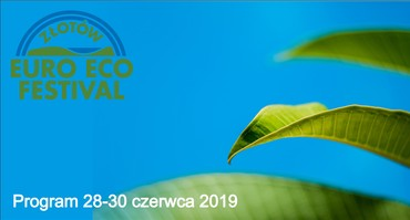 News Program Euro Eco Festival Złotów 2019
